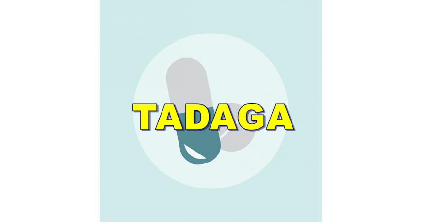 TADAGA
