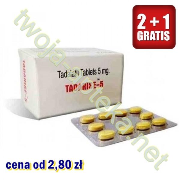 TADARISE-5 (tadalafil 5mg)